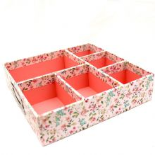 Peach Blossoms Tidy Tray
